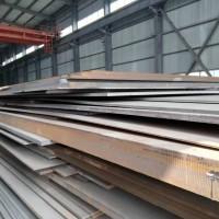 NM500高强度耐磨钢板